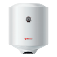 Electric Water Heater THERMEX ERS50V