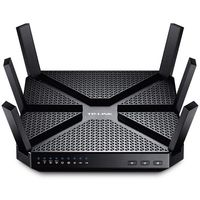 TP-LINK Archer C3200, Wireless Router 3200Mbps 4-Port 10/100/1000Mbps