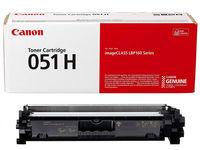 Canon 051HBk Black Оригинальные