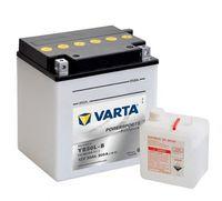 Аккумулятор VARTA  12V 300AH  YB30L-B