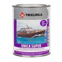 Tikkurila Лак Unica Super Глянцевый 0.9л