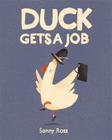Duck Gets a Job (EN)