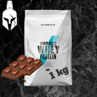 Сывороточный протеин (Impact Whey Protein) - Натуральный шоколад