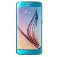 Samsung G920F Galaxy S6 32GB, Blue