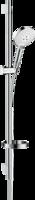 Raindance Select S Set Duș manual 120 3jet cu bară 90 cm