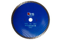 Disc diamantat Turbo Red Square 230 x 22,23 mm