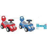 Baby Mix UR-HZ557 Машина синяя