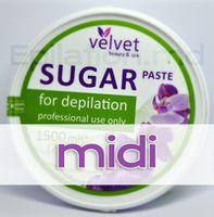 Сахарная паста Velvet Midi  - 400 гр.