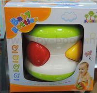"""Baby Mix PL-405580  Игрушка развивающая """"Роллер"""""""