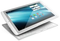 ARCHOS 101XS WH + Qwerty Coverboard