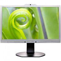 Monitor Philips 241P6QPJKES Silver/Black