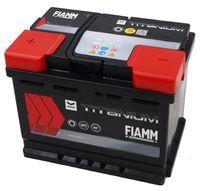 Baterie auto Fiamm Diamond L2 P+ 55 (7902337)