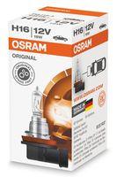 Автомобильная лампа Osram H16 12V 19W PGJ19-3 (64219L)