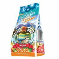 Detergent Praf de rufe, Color, 11kg - Praktische Frau