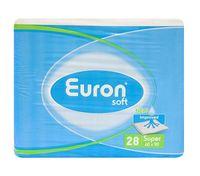 Euron гигиенические пеленки Soft Super 90x60, 28шт