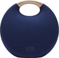 Портативная колонка Harman Kardon Onyx Studio 5, 50 Вт, Blue