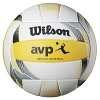купить Мяч волейбольный Wilson AVP II REPLICA WTH6017XB (542) в Кишинёве