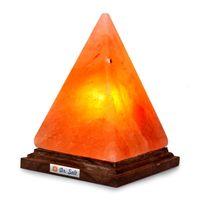 Пирамида, Dr. Salt, Солевая лампа