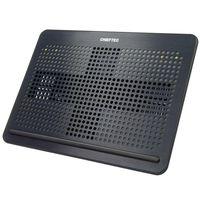 Охлаждающая подставка для ноутбука  Chieftec CPD-1420