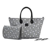 Рюкзак для коляски Kinderkraft Mommy Bag Grey