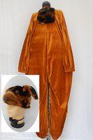 Карнавальный костюм Собачка для взрослых