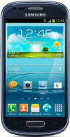 Samsung I8200 Blue Galaxy S III mini Neo 8GB