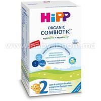 Hipp 2054 Сухая молочная смесь Комбиотик 2 800г