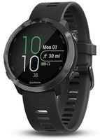 Фитнес-трекер Garmin Forerunner 645 Music Black, Slate Hardware