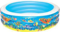 BESTWAY 51121 (152x51cm), разноцветный