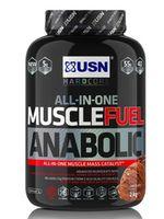 MUS047 Muscle Fuel Anabolic Caramel Peanut 2kg