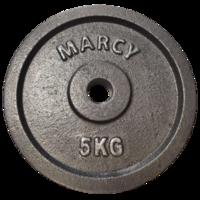 Диск 5 кг арт. 2287
