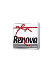 cumpără Renova Red Label șervețele albe de servire (70) în Chișinău