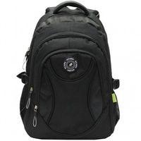 Рюкзак подростковый ECADA черный