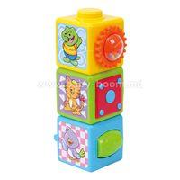 PlayGo 2085 Кубики