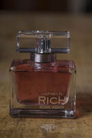 RICH  ROSE   AGAIN  w 85ml