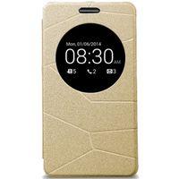 Чехол Flip Case ASUS Zenfone 5 Gold