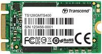 TRANSCEND M.2 SSD 128GBTS128GMTS400, зеленый