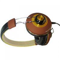Наушники MAXELL MXH-HP600 Brown