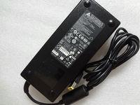 AC Adapter Charger For Lenovo 19V-6.32A (120W) Square DC Jack Original