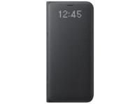 Чехол для моб.устройства Samsung EF-NG950, Galaxy S8, LED View Cover, Black