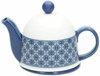 Чайник заварочный Promstore 42333 Dorothy Blue 0.45l