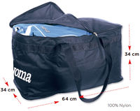 Спортивная сумка JOMA -  EQUIPMENT BAG