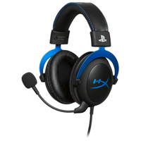 Gaming Headset HyperX Cloud PS4