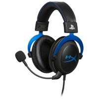 Gaming Headset HyperX Cloud PS4