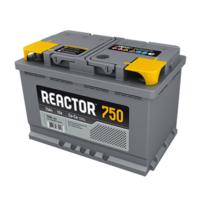 Akom Reactor 6 CT-75 VL Euro P+