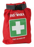 Trusa medicala First Aid Basic Waterproof