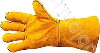 Перчатки спилковые Арт. 4507