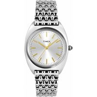 Milano 33mm Stainless Steel Bracelet Watch