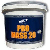 ProNutrition Pro Mass 20 6000gr