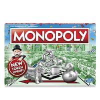 Hasbro Классическая Монополия Classic